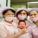 Kangoshi (看護師) : infirmier(ère), un métier d'avenir au Japon ?