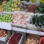 Yaoya (八百屋) : les boutiques de fruits et légumes japonaises
