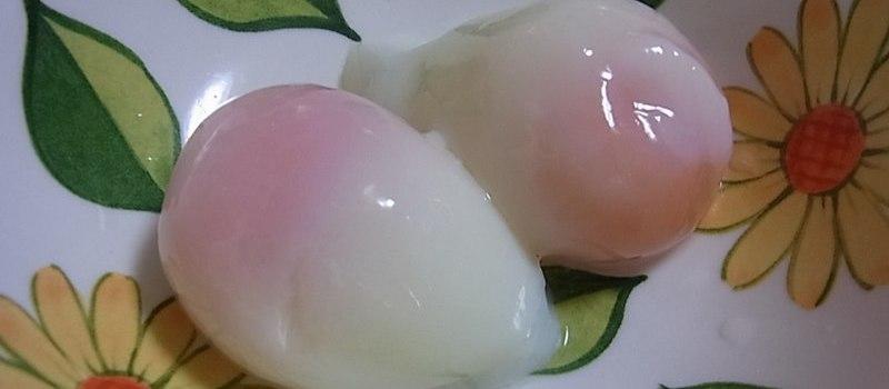 Une préparation typiquement japonaise : le onsen tamago