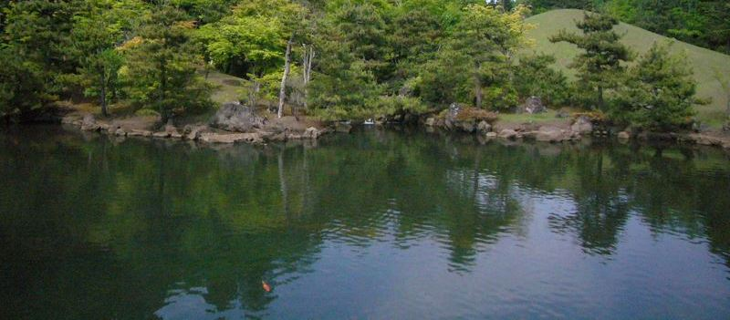 Oh, l'eau est abondante au Japon. Oui mais...
