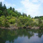 Mizu (水) : l'eau, un enjeu aussi au Japon