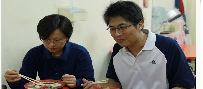 Question : qui a fait la cuisine ? Flickr.fr, Jimmy chuang