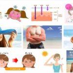 Hiyake (日焼け) : le bronzage et le coup de soleil, c'est pareil ?